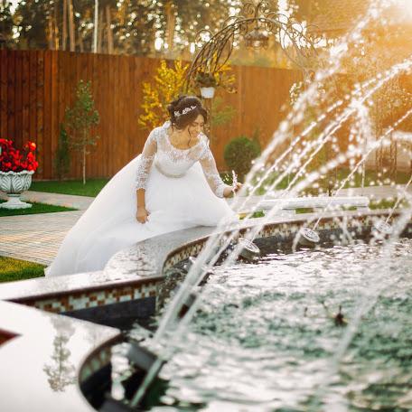 Wedding photographer Irina Matveeva (irma74477). Photo of 04.01.2018