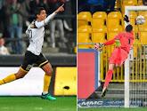 """? Cevallos et Van Crombrugge évoquent le goal du week-end: """"Ca va faire le tour du monde"""""""