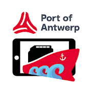 Antwerp Port Experience