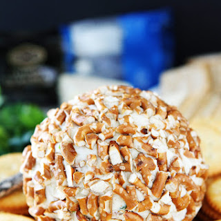 Cream Cheese Ball With Bacon And Green Onion Recipes