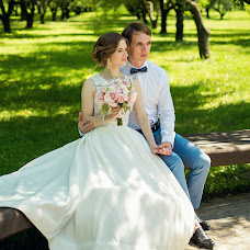 Wedding photographer Vitaliy Grynchak (Grinchak). Photo of 17.12.2017