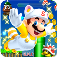 Super Marii Bros 3 - Magical world 2018 APK icon