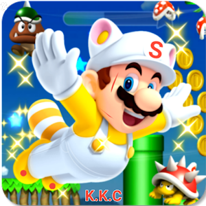 Super Marii Bros 3 - Magical world 2018 APK Download for Android