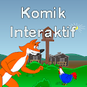 Komik The Fox n The Cock icon