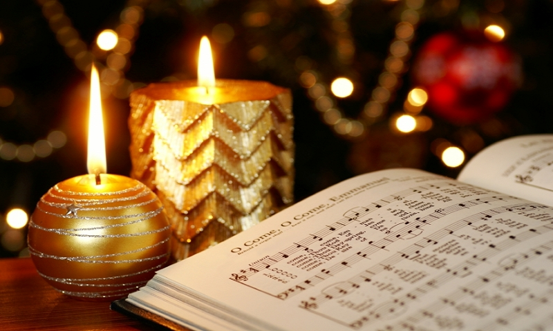 android Christmas Songs and Hymns Screenshot 6