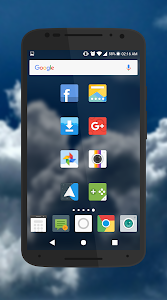 Midori UI - Icon Pack v1.0.6