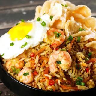 Nasi Goreng Spices Recipes