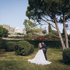 Wedding photographer Vladimir Popovich (valdemar). Photo of 04.03.2019