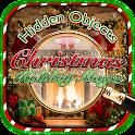 Hidden Object Christmas Magic icon