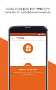 ikea family schweiz apps on google play. Black Bedroom Furniture Sets. Home Design Ideas
