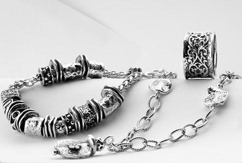 Почему эксперты и стилисты рекомендуют украшения из серебра, особенно мужчинам?