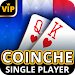 Coinche Offline - Single Player Card Game Icon