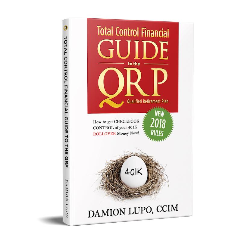 QRP Book 2018