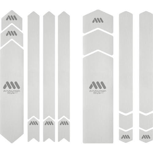 All Mountain Style Honeycomb Frame Guard XXL