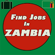 Find Jobs In Zambia icon