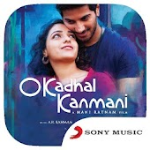 O Kadhal Kanmani Movie Songs