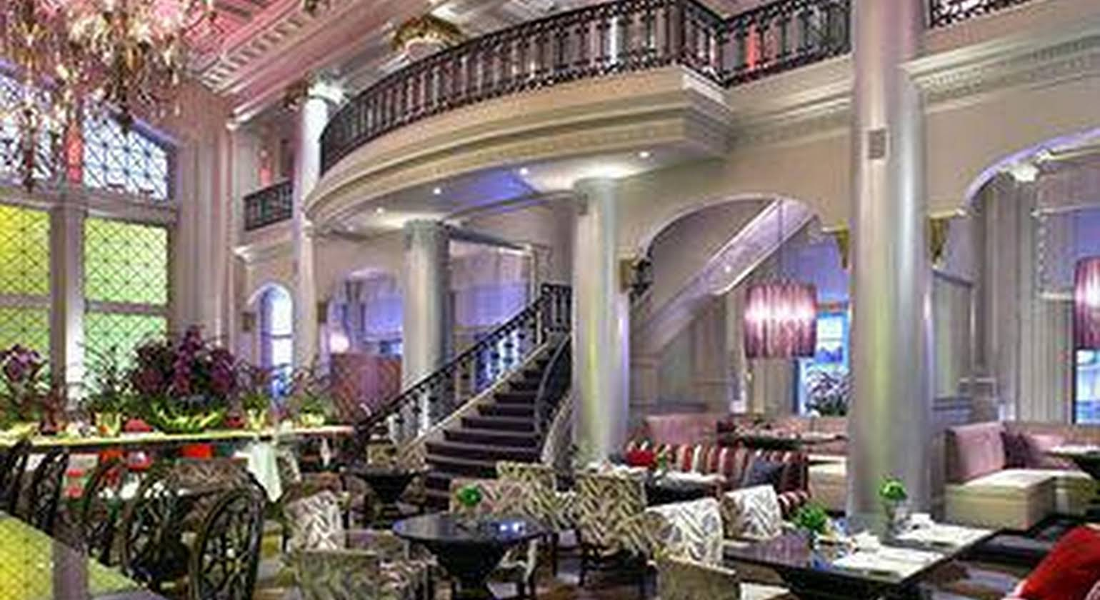 Hotel Le St. James Montreal