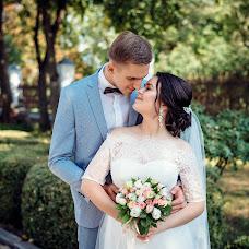 Wedding photographer Marina Dorogikh (mdorogikh). Photo of 04.10.2017