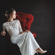 Wedding photographer Nikita Biserov (Dealer). Photo of 23.09.2018