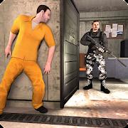 Prison Survive Break Escape : Free Action Game 3D