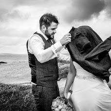 Wedding photographer Paul Mcginty (mcginty). Photo of 31.07.2017