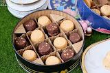 薔薇森林法式手工甜點