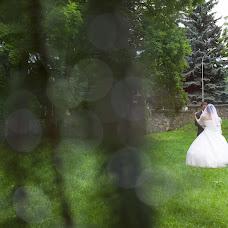 Wedding photographer Natali Pozharenko (NataMon). Photo of 13.08.2013