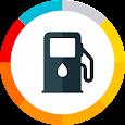 Drivvo – Car management, Fuel log, Find Cheap Gas icon