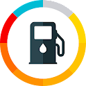Drivvo – Car management / Gas log icon