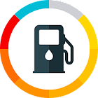Drivvo – Car management / Gas log / Mileage Log icon