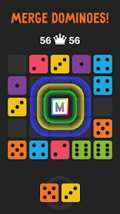 Merge Dominoes! Puzzle - náhled