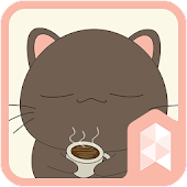 Simple Cute Cat GIF icon theme