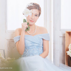 Wedding photographer Kami Garcia (lugarcia). Photo of 31.03.2019
