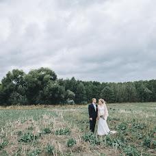 Wedding photographer Katerina Dmitrieva (Katerinatrin). Photo of 15.08.2016