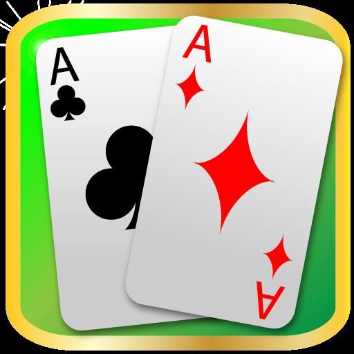Solitaire+ 紙牌 App LOGO-硬是要APP