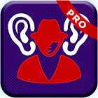 Ear Spy Super Hearing Booster Aid icon