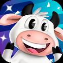 🐮La Vaca Lola™ Canciones De la Granja-ToyCantando icon