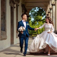 Wedding photographer Olga Kozchenko (OlgaKozchenko). Photo of 10.03.2018
