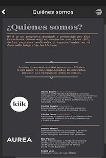kiik app