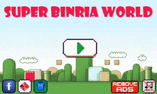Mr Bin World Super Binria