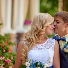 Wedding photographer Vladimir Gorbunov (vladigo). Photo of 03.08.2015
