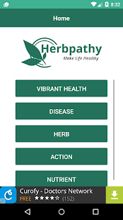 Herbpathy- screenshot thumbnail