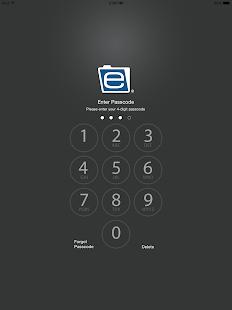 eFileCabinet- screenshot thumbnail