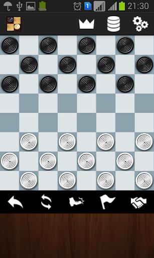 Spanish checkers 1.0.8 DreamHackers 2