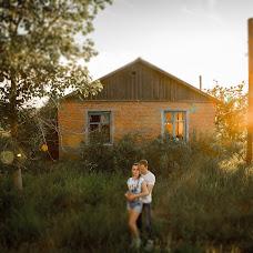 Wedding photographer Roman Zubarev (zubrv). Photo of 25.05.2016