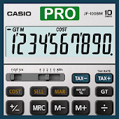 Casio Calculator Pro