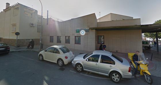 El escaqueo de los centros de salud de Almería