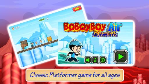 BoboyBoy Water Adventures