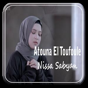 nissa sabyan ya maulana mp3 download gratis