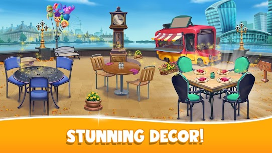 Food Truck Madness: Indian Cooking Game 6
